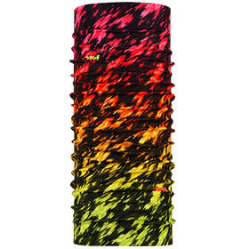 P.A.C. Original Neckwear black/colourful